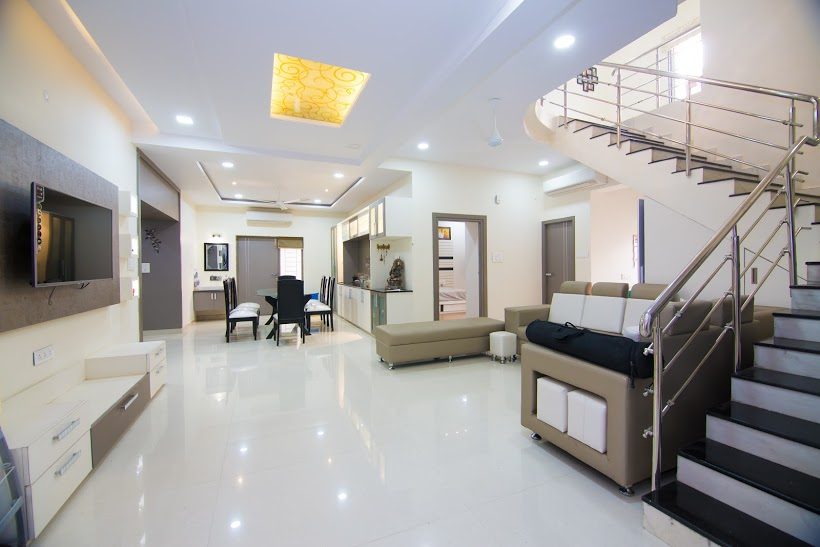 villas for sale in Gachibowli