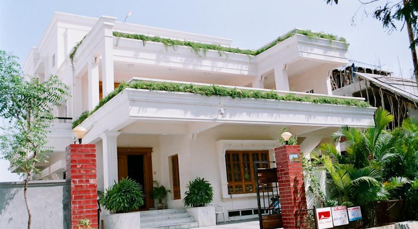 Villas for sale in jubilee Hills