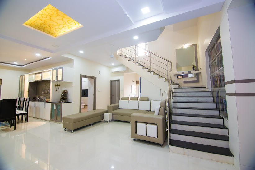 Independent houses for sale in Jubilee Hills